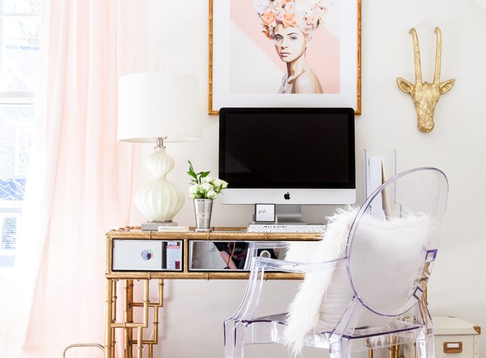 5 Tipps for Working From Home – Between Meetings with Lara Caspari