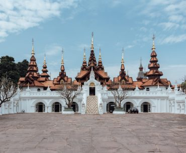 Travel Review: Chiang Mai